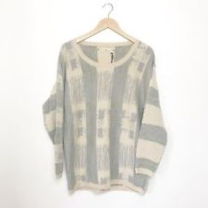 NWT Chelsea and Violet Oversized Sweater